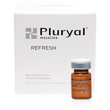 Pluryal Mesoline® REFRESH