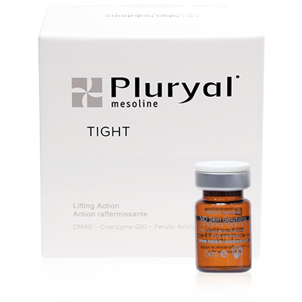 Pluryal Mesoline® TIGHT