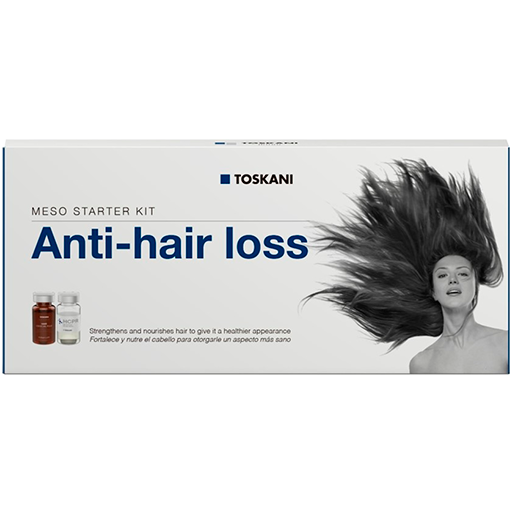 Meso Starter Kit Anti-Hair Loss