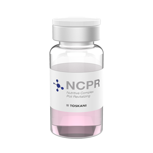 NCPR (Nutritive Complex Poli Revitalizing)