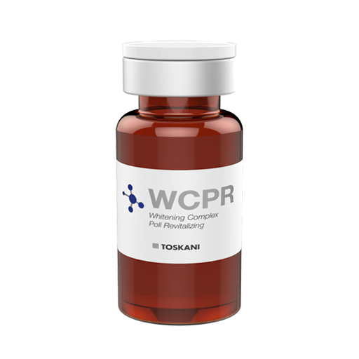 WCPR (Whitening Complex Poli Revitalizing)